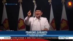 Kontroversi Kritik Amien-Prabowo