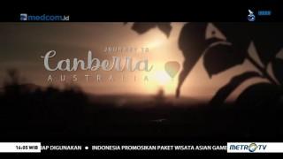 Journey to Canberra Australia (1)