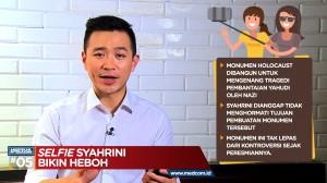 #SepekanTerakhir (with Robert Harianto) - Episode 2
