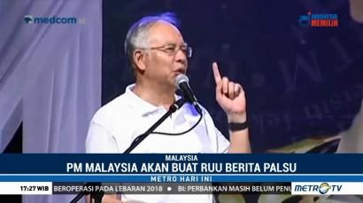 Cara Malaysia Tangani Hoax