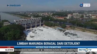 Setop Pencemaran Sungai (1)