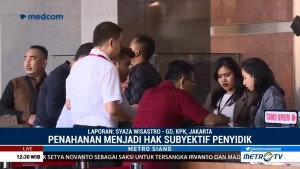 6 Anggota DPRD Malang Diperiksa Perdana Sebagai Tersangka