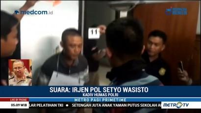 Kasus Penganiayaan Polisi di Gorontalo Berawal dari Medsos