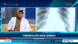 Tuberkulosis Bisa Sembuh (2)