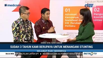 Penanganan Stunting di Indonesia (1)