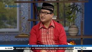 Syiar Sirah Nabawiyah: Nabi Muhammad SAW Berdagang (2)