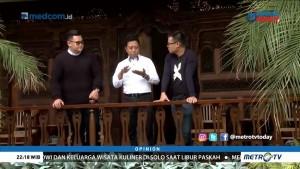 Kriteria Cawapres Jokowi Menurut Romahurmuziy