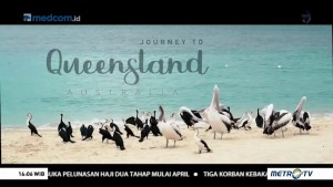 Journey to Queensland Australia (1)