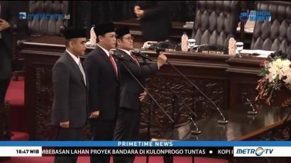 Penambahan Pimpinan MPR Tambah Beban Negara