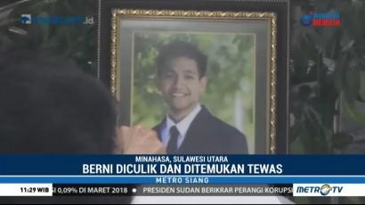 Disangka Anggota TNI, Petugas Kesehatan di Papua Tewas Dibunuh