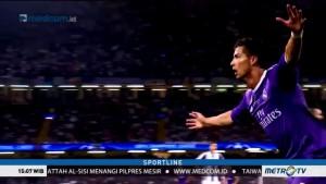 Aroma Dendam di Laga Juventus vs Real Madrid