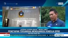 Anggota DPRD Sumut: Kasus Suap Mengganggu Kinerja Dewan