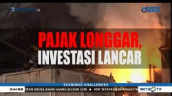 Pajak Longgar Investasi Lancar?