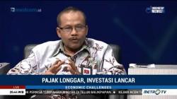 Kemenperin: Indonesia Masuk 10 Besar Ekonomi Terbesar Dunia Tahun 2030