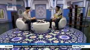 Syiar Sirah Nabawiyah: Muhammad Sebagai Suami dan Ayah (2)