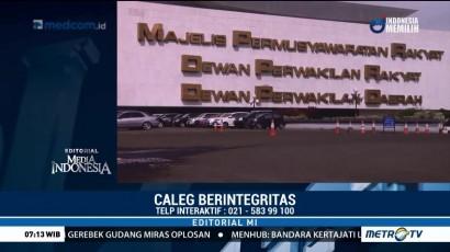 Caleg Berintegritas