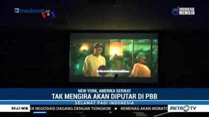 Film 'Kartini' Diputar di PBB