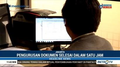 Tjahjo Segera Terbitkan Permendagri soal Pengurusan KTP-el