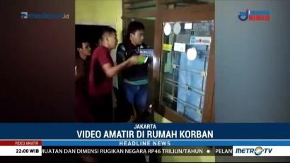 Pensiunan TNI Ditemukan Tewas di Kediamannya