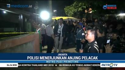 Polisi Duga Pelaku Pembunuhan Pensiunan TNI Hanya Seorang