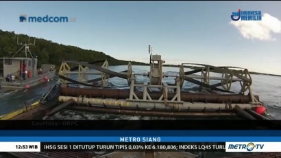 Inovasi Pembangkit Listrik Tenaga Air Sungai