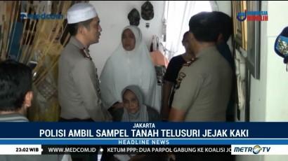 Polisi Kantongi Identitas Pelaku Pembunuhan Purnawirawan TNI