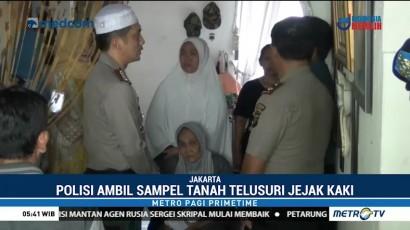 Polisi Telah Identifikasi Ciri-ciri Pembunuh Purnawirawan TNI AL