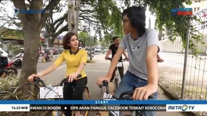 Berbagi Sepeda Via Aplikasi (3)
