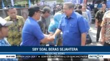 SBY Soroti Beras Sejahtera
