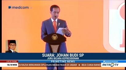 Serangan Balik Jokowi