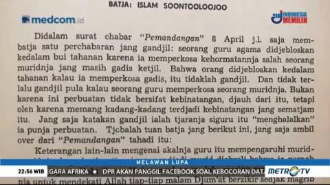 Islam di Hati dan Pikiran Bung Karno (3)