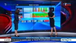 Reaksi Netizen Usai Debat Perdana Pilkada Jawa Timur