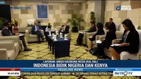 Kesepakatan Bisnis Indonesia-Afrika Ditargetkan Tembus Rp6,7 T