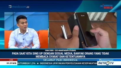 Saatnya Media Sosial & Game Lokal Bangkit (1)
