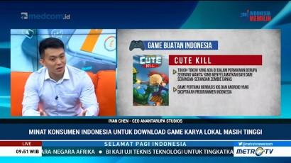 Saatnya Media Sosial & Game Lokal Bangkit (2)
