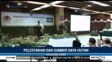 Kementerian LHK-PBNU Teken Nota Kesepahaman Bidang Kehutanan