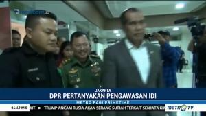 DPR Menilai IDI Berbuat Tak Adil Pada Anggotanya