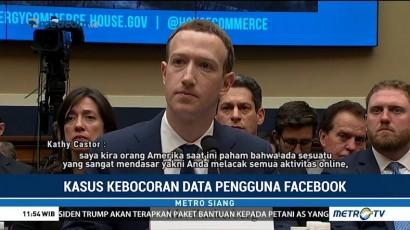 Facebook Kumpulkan Data Pribadi Non-User