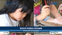 Belajar Membuat Keramik di Rumah Keramik Depok