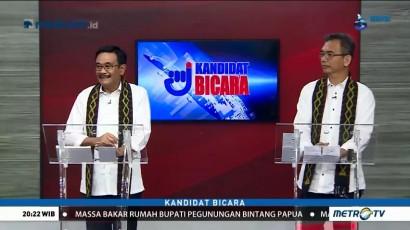Sumatera Utara Mencari Pemimpin (4)