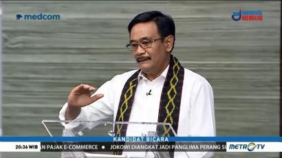 Sumatera Utara Mencari Pemimpin (5)