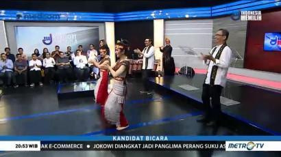 Sumatera Utara Mencari Pemimpin (6)