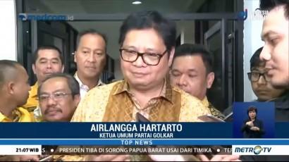 Airlangga: Golkar Siap Tampung Kader Muhammadiyah