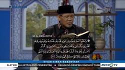 Syiar Sirah Nabawiyah: Makna Iqra dan Kontekstualnya (1)