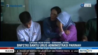 BNP2TKI Kawal Pemenuhan Hak Parinah