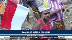 Romansa Mesra di Papua