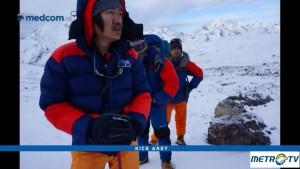Cerita Penderita Kanker Stadium 4 Mendaki Himalaya