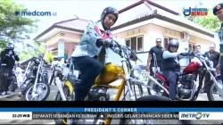 Ramai Pesan Motor Custom Seperti Jokowi
