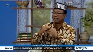 Syiar Sirah Nabawiyah: Isra Mikraj (3)