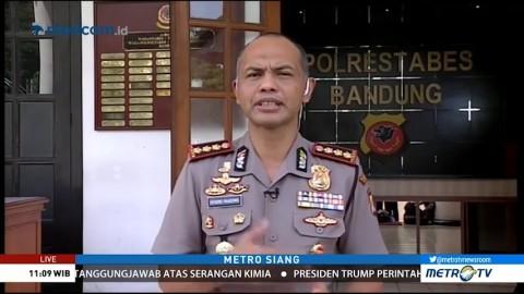 Polisi Telah Periksa 16 Saksi Kasus Pemerasan dari Lapas Jelekong